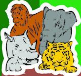 Pendanaan Spesies Karismatik